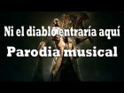 V�deo: The Evil Within [Counting Stars - OneRepublic] Parodia musical