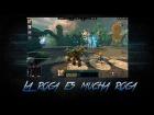 V�deo: La roca es mucha roca - Gameplay Smite en Espa�ol