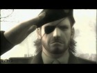 V�deo: [ Metal Gear Solid 3 ] Big Boss Tribute - Fan Trailer.
