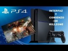V�deo: INTERFAZ PS4 Y KILLZONE