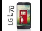 V�deo: UNBOXING LG L70