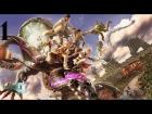V�deo: Final Fantasy XIII PC - Episodio 1
