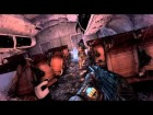 Vdeo: Metro Last Light Espaol - PC Gameplay 2
