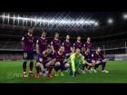 V�deo FIFA 14 EA SPORTS se une al FC Barcelona como partner oficial