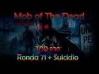 Vdeo: Ronda 71 + Suicidio Mob of The Dead - Rcord Personal &quot;SOLO&quot; | iNnFeR