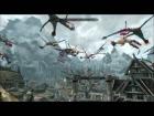 V�deo: Skyrim: 50 Macho Men Attack Whiterun