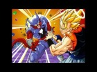 V�deo: Saikyo Wa No Fusion [DBZ MOVIE 12 ENDING]