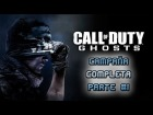 V�deo Call of Duty: Ghosts: Call Of Duty Ghosts | Campa�a Completa | Parte 1