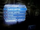 Secreto del men� principal de Dead Space 1