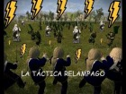 V�deo Shogun 2: Total War: La T�ctica Rel�mpago en Total War Shogun 2