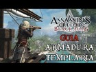 V�deo Assassin's Creed 4: Assasin's Creed IV Black Flag - Gu�a - Armadura Templaria