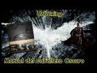 V�deo:  Unboxing  *Libro Manual del Caballero Oscuro Batman*��PEDAZO DE LIBRO!!