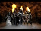 V�deo: Lordi - Biomechanic Man