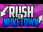 V�deo Call of Duty: Black Ops 2: + 80 Bajas Rusheando por Nuketown || MP7 a saco || Black ops 2