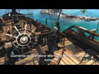 V�deo Assassin's Creed 4: El Caribe como Mundo Abierto. Tr�iler Gameplay | Assassin's Creed 4 Black Flag [ES]