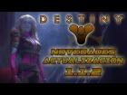 V�deo Destiny DESTINY | NOVEDADES DEL PARCHE/ACTUALIZACI�N 1.1.2 | GoTiK