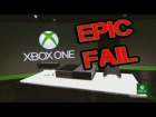 V�deo: Xbox One Reveal: Angry Rant