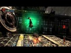 V�deo God of War: Ascension: Gu�a God of War: Ascension - Parte XIV