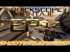 V�deo Call of Duty: Black Ops 2: Gaming Montages - Black Ops 2 Montage FullHD - Quickscope Montaje Ep.12 (PC/UltraSettings/1080p)
