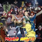 Mundo naruto