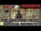 The Walking Dead: Survival Instincts PC|MaxSettings|FullHD - Ep.2 (Pemberton)