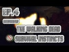 The Walking Dead: Survival Instincts PC|MaxSettings|FullHD - Ep.4 (Oakview+3 paradas)