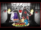 V�deo Naruto: Ultimate Ninja Storm 3 - Full Burst Naruto Ultimate Storm 3 Full Burst   Sasuke vs Itachi   Cronolog�a