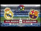 """V�deo FIFA 14 LOS JUGONES VISTEN DE BLANCO! """"REAL MADRID - BARCELONA"""" - #LIGABBVA - Jornada #9 - FIFA14"""