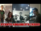 V�deo Assassin's Creed 4: Vlog - Mi experiencia en el evento de Assassin's Creed 4 Black Flag
