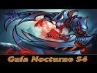 Gu�a Junglers S4 - Nocturne