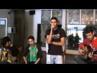 V�deo: Crazy man canci�n original de Prin time (directo)