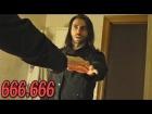 V�deo: HAGO EL RITUAL PARA INVOCAR AL FANTASMA DEL ESPEJO | Especial 666.666 suscriptores