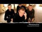 V�deo: Phenomenon-Thousand Foot Krutch