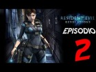 V�deo: Resident Evil : Revelations | Episodio # 2 | Gameplay/Walkthrough
