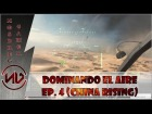 V�deo: Battlefield 4 | Dominando el Aire | Ep. #4 | China Rising