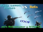 "V�deo Call of Duty: Black Ops 2: 303 BAJAS en 5 MINUTOS - Reto ""Somos Dioses"" SUPERAD�SIMO"