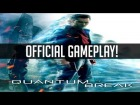 V�deo: Quantum Break - Official Gameplay (VGX 2013) [HD]