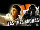 V�deo: ROAD TO 3 RACHAS [Black Ops 3]