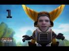V�deo: Peces Asquerosos - EP 1 - Ratchet & Clank: Armados Hasta los Dientes