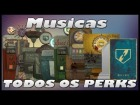 V�deo Call of Duty: Black Ops 2: Songs De Todas Las Bebidas (Inculida who is who)