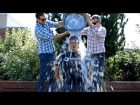 V�deo: Phil Spencer Accepts the ALS #IceBucketChallenge Tito spencer mojadito XD