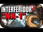 """INTERFERIDOR NX-1! (Montaje y funcionamiento) + Logro """"TRIPLETE"""" - Call of Duty: Ghosts"""