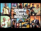 V�deo Grand Theft Auto V: Gta V en la next gen