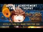 South park: La Vara de la Verdad - Logro - Trofeo - Esto es para ti