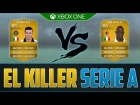 V�deo: Fifa 14 Ultimate Team | El Killer Serie A |