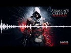 V�deo Assassin's Creed 4: Assassin's Creed 4 Black Flag Soundtrack HD Gameplay Reveal OST