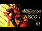 V�deo: THE LEGEND OF DRAGOON - GUERRA DE SERDIO #1 - 1080p