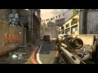 V�deo Call of Duty: Black Ops 2: Rampage con DSR en Slums.