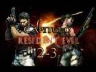Guia Resident Evil 5 HD - Capitulo 2-3 Persecucion