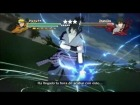 V�deo: Naruto Shippuden Ultimate Ninja Storm 3 Full Burst: Naruto vs Sasuke Boss Battle PC Gameplay 1080p